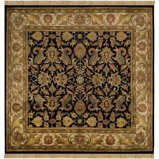 Large Area Rugs Lowes by Furniture U0026 Rug Wonderful Square Rugs 7x7 For Floor Covering Idea
