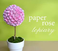 How To Make Ribbon Topiary Centerpieces by 123 Best Diy Flowers U0026 Vases Images On Pinterest Crafts Flowers