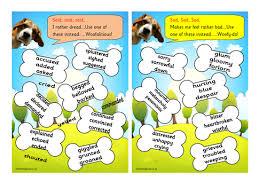 ks2 sats english grammar revision sat style worksheets on personal