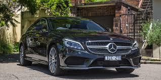 2015 mercedes benz cls500 review caradvice