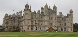 burghley house burghley house is a grand 16th century country