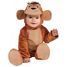 Curious George Costume Curious George Costume Infant Costume Model Ideas