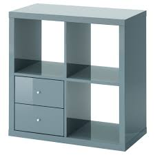 high gloss white bookcase kallax shelving unit with drawers high gloss grey turquoise 77x77