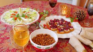 video blog u2013 food guru blog
