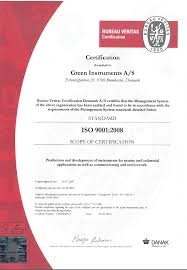 bureau veritas lille quality management green instruments