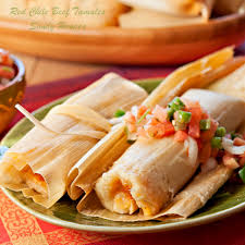 best mexican tamales recipe