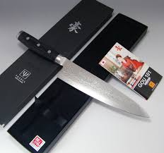 yaxell gou 101 layers sg2 damascus chef knife gyuto 200mm from