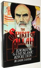 nonfiction book review the spirit of allah khomeini and the