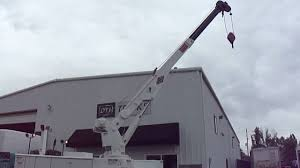 kenworth service center 2006 kenworth t 300 service crane truck youtube
