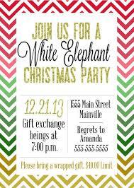 22 best white elephant party 2014 images on pinterest christmas