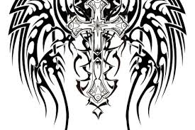 all tribal tattoo designs