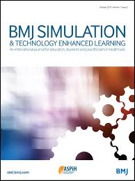 non technical skills learning in healthcare through simulation