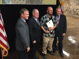 ellicott city halloween events people who helped during after ellicott city flooding honored wtop