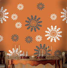 Wall Painting Images Online Shopping India Shop Online For Wall Stencils Wall