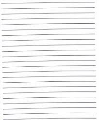 templates free handwriting paper template printable lined writing
