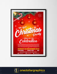 free flyer design free happy new year flyer template in ai psd