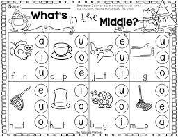 59 best worksheets images on pinterest kindergarten