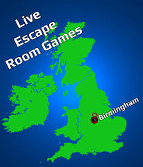 the live escape room games blog from escape time birmingham