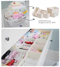 Underwear Organizer 35 Clever Ways To Organize Your Entire Life With Ikea Underwear