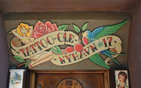 battle brewing to save the u0027world u0027s oldest tattoo parlour u0027 u2013 the post
