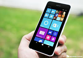 deal alert virgin mobile lumia 635 with 1gb ram for just