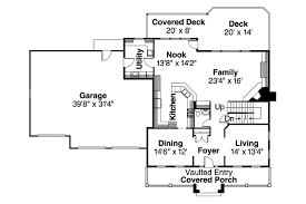 Contemporary Colonial House Plans Colonial House Plans Hanson 30 394 Associated Designs