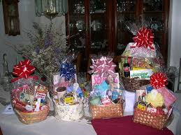 christmas gift baskets family how to make gluten free gift baskets infobarrel