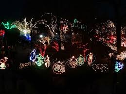 when does the lights at the toledo zoo start lights before christmas display at toledo zoo should be seen by