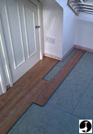 Installing Laminate Flooring On Concrete How To Install Laminate Flooring