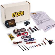 amazon com complete remote start kit for select gm vehicles 1998