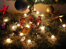 guatemalan christmas decorations el nacimiento