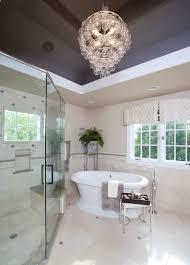 bathroom incredible bathroom chandalier with 20 chandelier designs