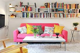 Bookshelves Nyc by Making The Most Of Your New York Space U2013 At Home With Aptdeco