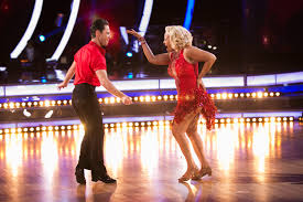 Hit The Floor Episodes - dancing with the stars u0027 debut did marla maples kim fields make a