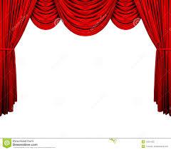 Curtain Stage Curtain Stock Photos Image 10361423
