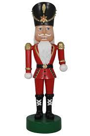 Nutcracker Christmas Ornaments Wholesale by Winterland Inc Nutcrackers