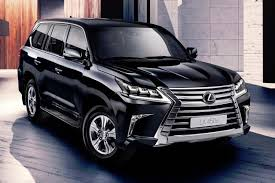 lexus india lexus lx 450d priced at inr 2 32 crore in india autobics