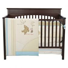 Winnie The Pooh Nursery Bedding Sets 9 Wonderful Classic Winnie The Pooh Crib Bedding Set Photo