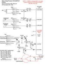 solved beko cda648fw 1 fridge ices up and fan runs fixya