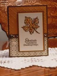 make thanksgiving cards 28 images my make and take place