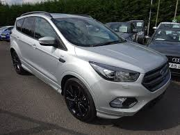 used 2011 ford kuga 2 0 tdci st line x 5dr for sale in lancashire