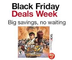 amazon black friday video game special black friday 2012 video game sale offers big discounts