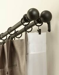 Cambria Wood Curtain Rods Wood Curtain Rods Curtain Rods
