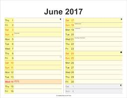 printable calendar 2017 for planner month planner june 2017 free printable calendar 2017