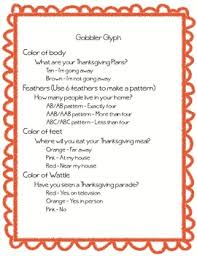 thanksgiving literacy math problem solving activities by