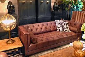 Bespoke Chesterfield Sofa by Bespoke Modern Chesterfield Living Room Interior Design Package