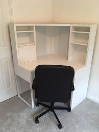 White Ikea Corner Desk Ikea Corner Desk Desk