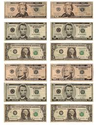 25 unique play money ideas on printable play money