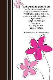 bridal invitation wording bridal shower invitation wording kawaiitheo