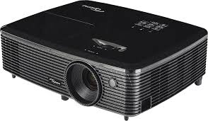 projector deals black friday optoma hd142x 1080p 3d dlp projector black hd142x best buy